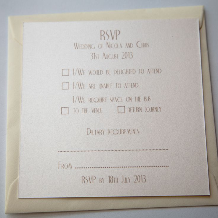 sample spanish wedding invitations%0A Rsvp card wording in spanish