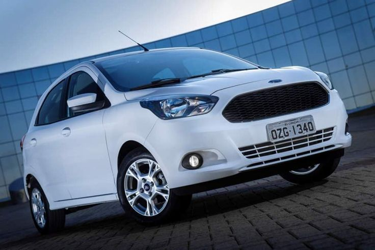 Ford Ka E Destaque Entre Os Carros Com Menor Desvalorizacao No Mercado De Usados Ford Legende