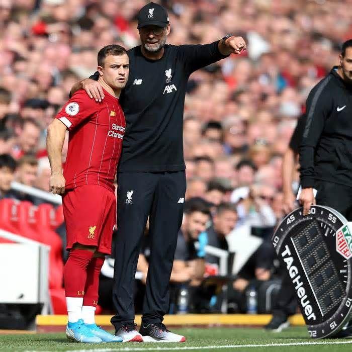 Pin On Liverpool News
