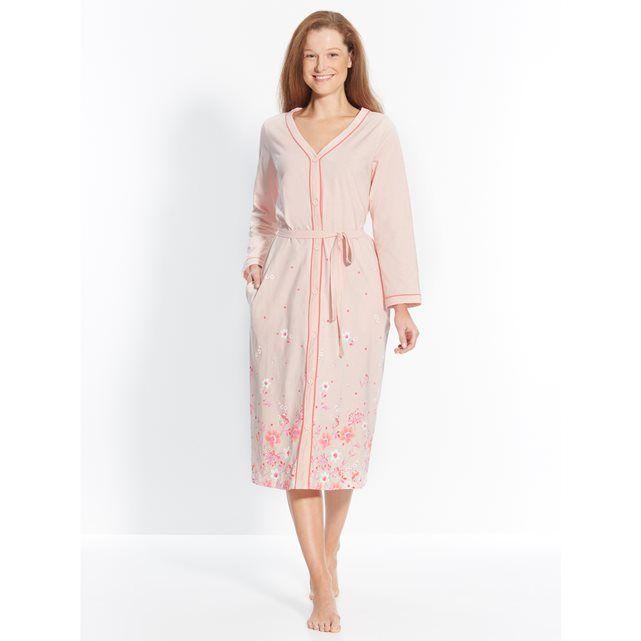 Image Kamerjas, kimono model met knopen LINGERELLE