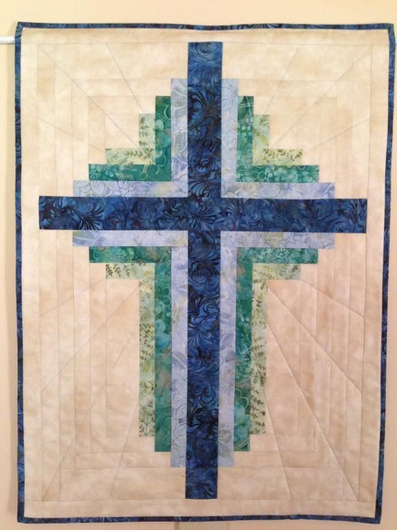 Religious Quilt Patterns Free Cafca Info For
