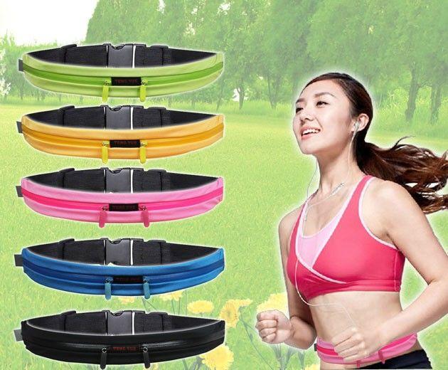 BoomDealer.com   High Quality Waterproof Outdoor Sports Waist Bag