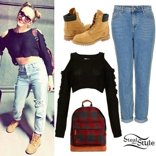 jade thirlwall steal her style - photo #40