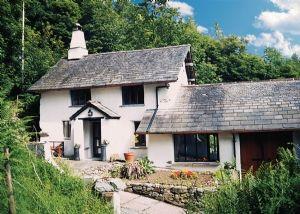 Duddon Bank Cottage