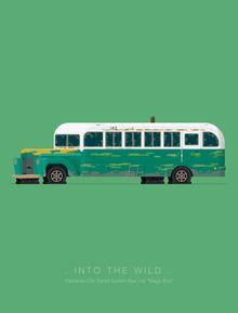 INTO THE WILD CAR