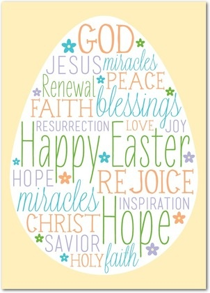 Best 25+ Happy easter messages ideas on Pinterest Easter ideas - free printable religious easter cards