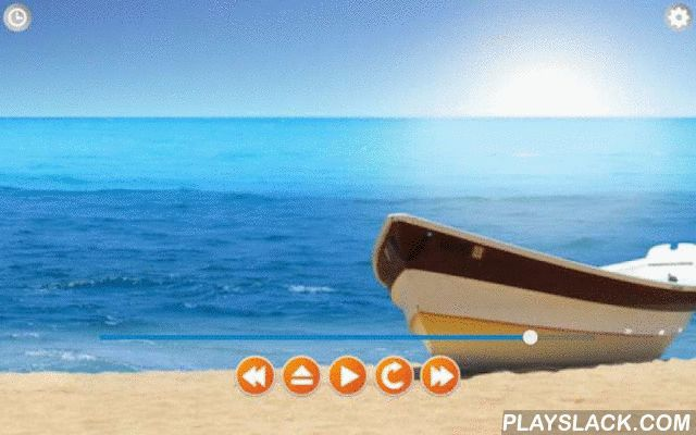 """Sea Sounds Ocean Nature Sounds  Android App - playslack.com , Do you need music for meditation, therapy or yoga classes? """"Sea Sounds Ocean Sounds"""" is what you need!Sea SoundsOur soothing nature sounds app has 10 relaxing sounds of the ocean, sea and waves that help you to sleep. waves on beach ocean sounds lapping waves and sea gulls ocean waves crushing boat on sea waves ocean tropical beach waves sounds seagulls and waves north sea sounds creek sounds waterfall soundsF.A.Q. :Q: How could I…"""