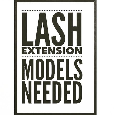 It's that time again! We are hosting our Lash Stylist training starting TODAY! Our 5 new amazing assets to our team are learning everything they need to know about making your lashes healthy & beautiful in the classroom right now! With that said - we need models for FREE sets of eyelash extensions for this week AND next week! Take advantage of letting our beautiful amazing new talents make you feel beautiful! Call our studio to book your appointment! 602-529-4366 limited spots available