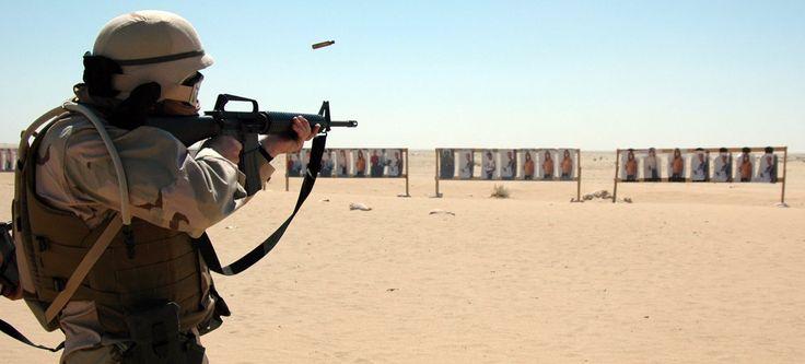 The 7 Secret Habits of Navy SEALs | Inc.com