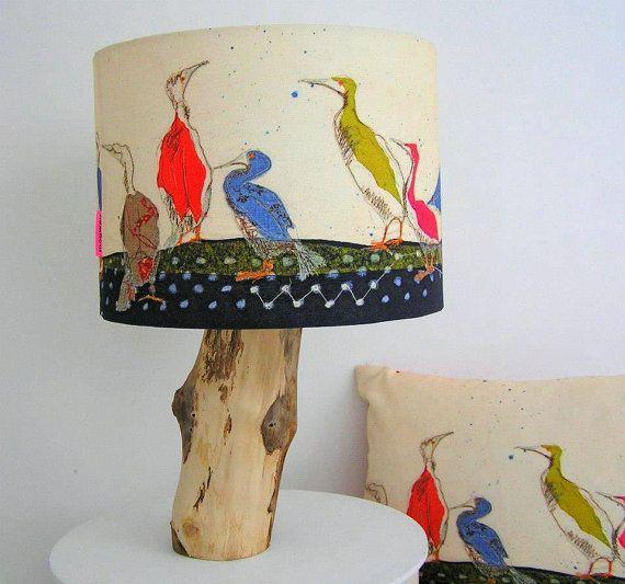 13 best Two Ducks lampshade range images on Pinterest