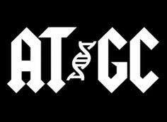DNA ROCKS!