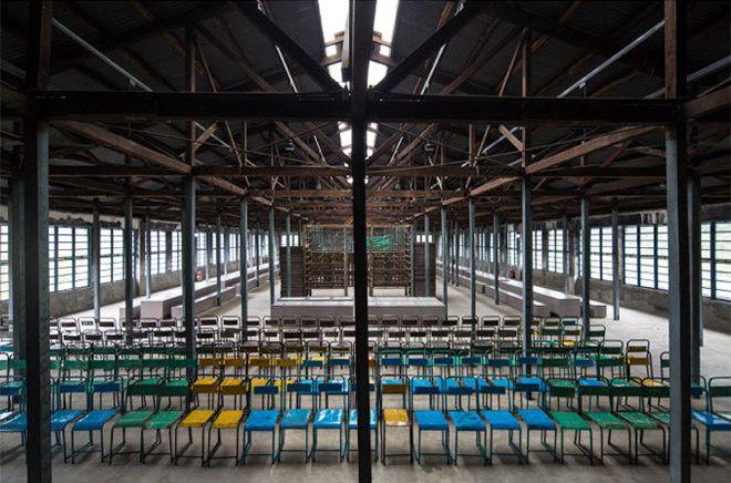 2015 年度十大建築事件票選出爐,快來瞧瞧你今年錯過了哪些建築新議題?|MOT TIMES 明日誌