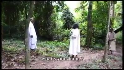 TBT Video Of The Day. Jesus Of Warri. Hahaha Heard of Jesus of Warri before? Hehehe…I just stumbled on the Mel Gibson's passion of Christ movie, Warri version and I am like, what else can make a perfect throw back Thursday for our loyal Naija.fm... #naijamusic #naija #naijafm