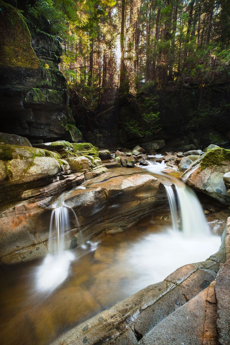 Cypress Falls Canyon by Ronaldo Martins on 500px
