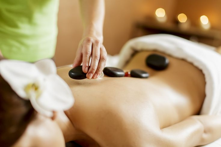 The Best Hot Stone Massage Deals in the Country