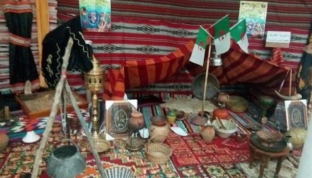 بحث حول التراث الجزائري للسنة الثانية ابتدائي Http Www Seyf Educ Com 2020 02 Research Algerian Heritage 2ap Html Heritage Algerian