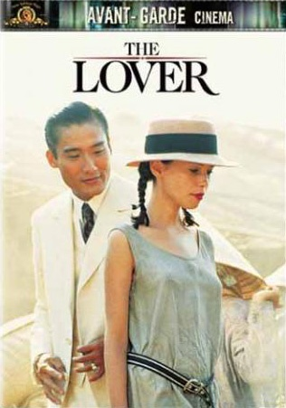 #film The Lover / L'amant / El amante // Directed by Jean-Jacques Annaud