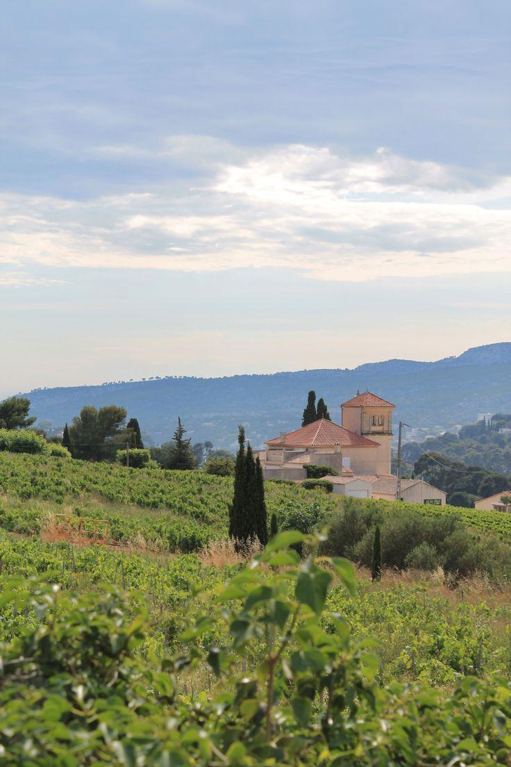 32 best cassis mes vignobles images on pinterest france provence and provence france - Office tourisme de cassis ...