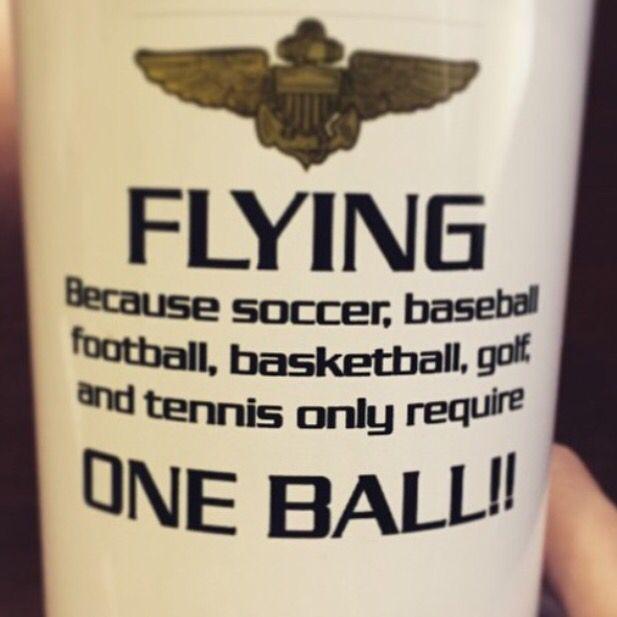 Aviation humor..
