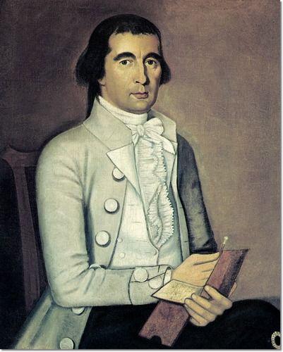 John Mix 1788