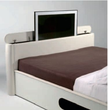 Best Ciak Letto Bed Interesting You Can Have Up To A 40Inch 400 x 300