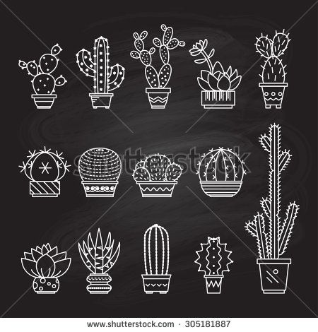 Summer Line Art Stock Photos, Images, & Pictures | Shutterstock