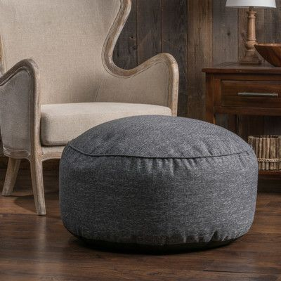 Bean Bag Chair Upholstery Slate