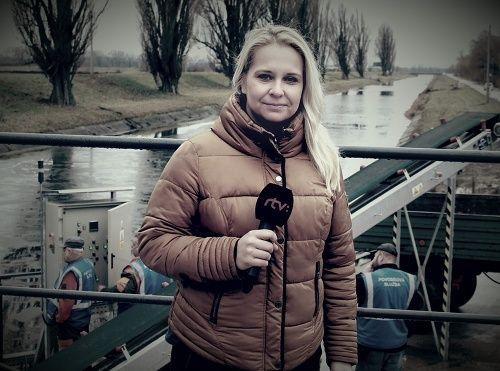BRATISLAVA - Počas silvestrovskej noci zomrela reportérka RTVS a bývala redaktorka TV JOJ Leona Kočkovičová Fučíková (†32). Podrobnosti o prípade zatiaľ niesú známe. Informáciu priniesla RTVS na svojom rozhlasovom okruhu v poludňajšom Rádiožurnále.