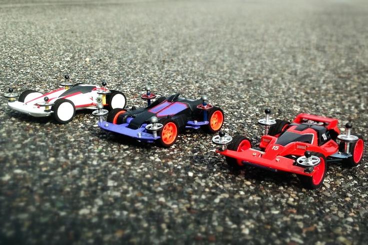 Mini 4wd Street Italian Championship Mini 4WD Street | #Mini4WD | #Tamiya | #ミニ四駆