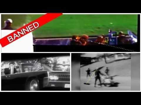 JFK TRUTH - The Mob CIA and the 8 paid ASSASINS - YouTube