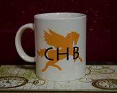 Camp Half Blood inspiré Fan art 11 onces tasses à café « Nectar » Percy Jackson, les dieux grecs