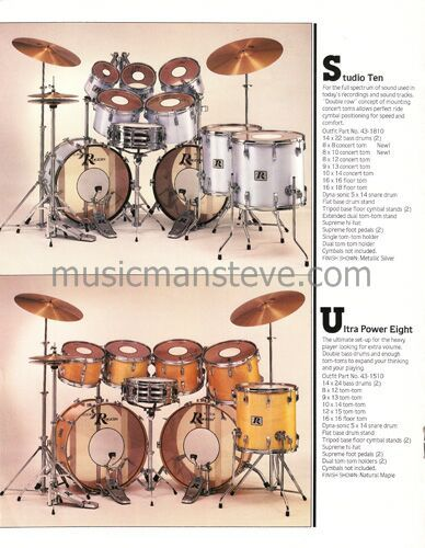 vintage rogers drum kits CATALOG   Vintage Drum & Percussion Catalogs in PDF format I  LOVE DRUM KIT ESPECIALLY VINTAGE DRUM KITS CLASSICS LOVE IT