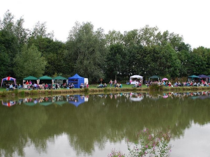Music by the Lakes @ Thorney Lakes