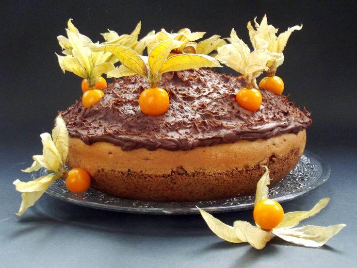 Tortul de la ora cinci / Five O'Clock Cake - simonacallas