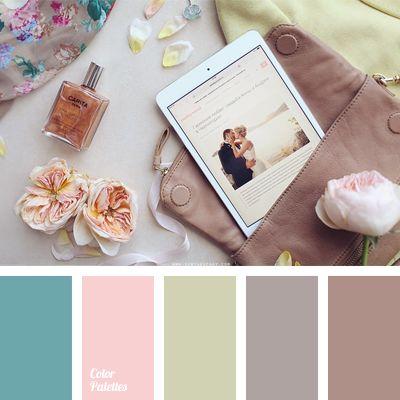 Die besten 25+ Grüne farbschemen Ideen auf Pinterest olivgrüne - farbpsychologie leuchtende farben interieur design