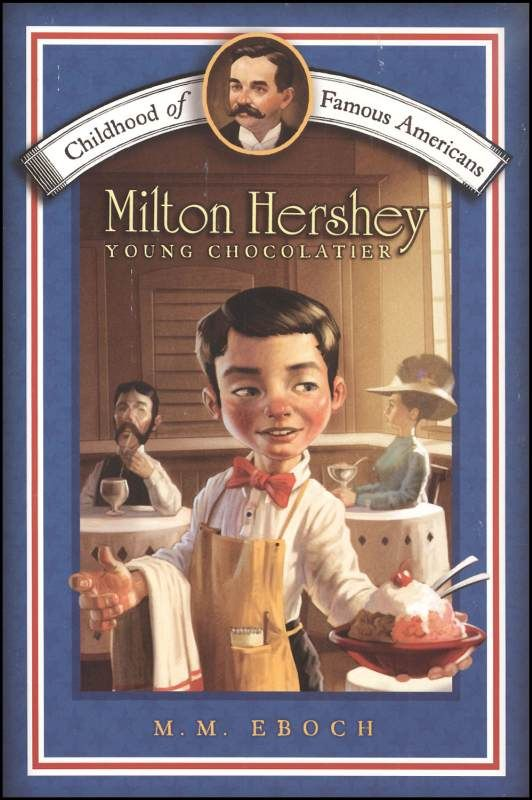 27 best images about hershey chocolate founders on Pinterest ...