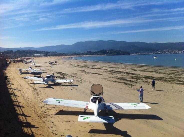 Playa de Panxón