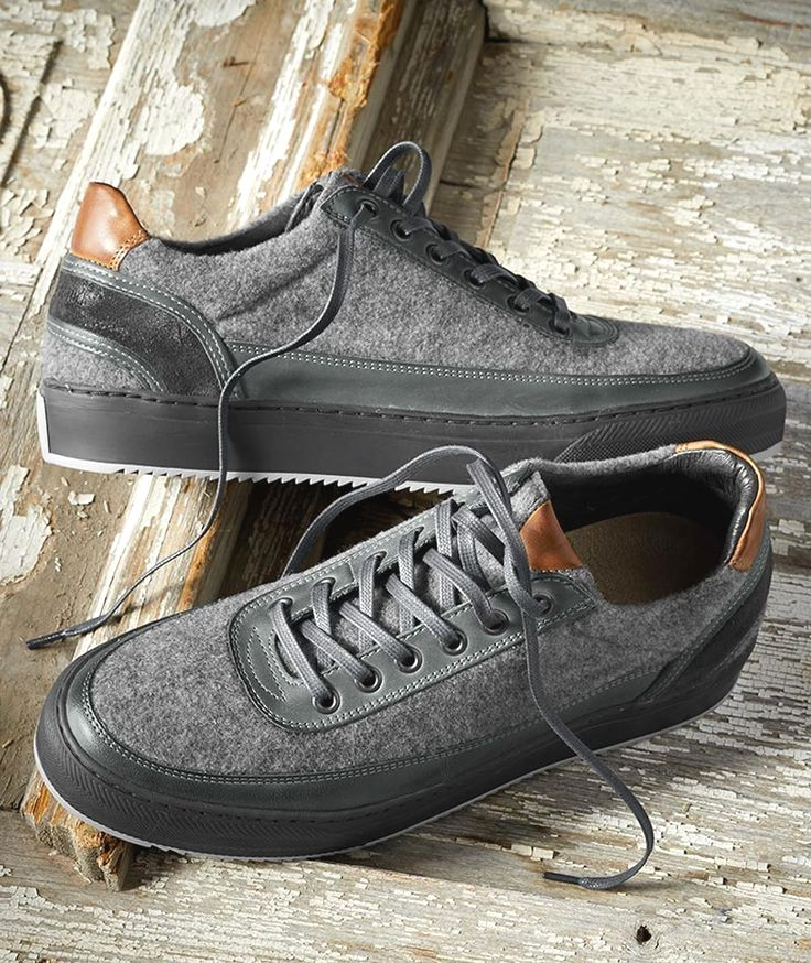 detailed pictures 1ae6f 890fc Men s sport sneakers. Sneakers have already been an element of the world of  fashion more