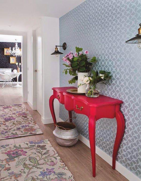 41 mejores im genes de recibidores en pinterest for Decoracion piso vintage