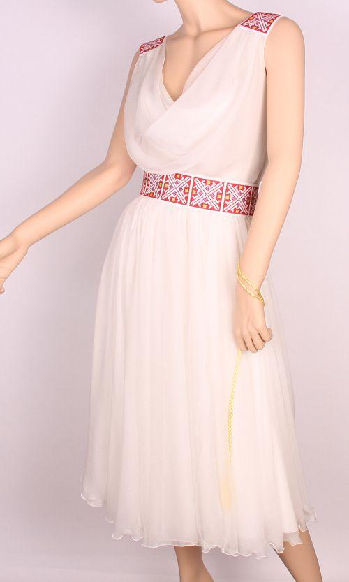 Rochie de mireasa traditionala romaneasca | costume, ii si camasi stilizate | Pagină 23