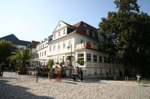 Kleine Residenz - Weimar