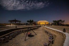 Ecolodge Terre des étoiles, une oasis dans le désert - Séjour nature et authentique