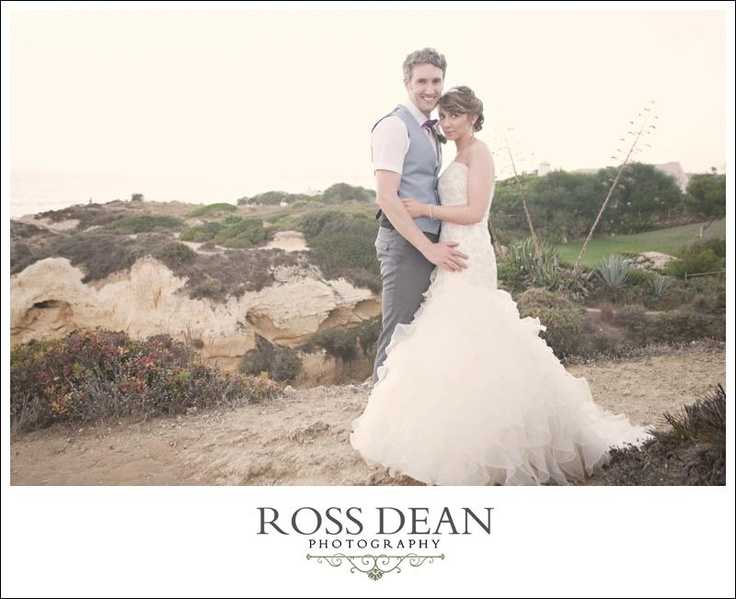 A stunning beach side destination wedding in Portugal : Michelle + Ricky    Albufeira, Portugal    http://www.rossdeanphotography.com