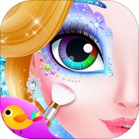 Princess Makeup Party - Girls Makeup, Dressup and Makeover Games by Libii Stars Inc. so