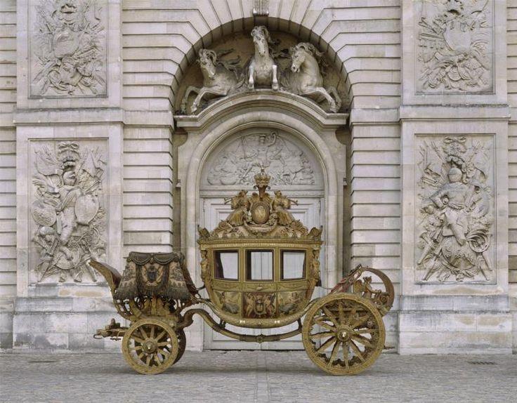 17 best images about french paris on pinterest paris paris france travel and concorde - Cabinet mansart versailles ...