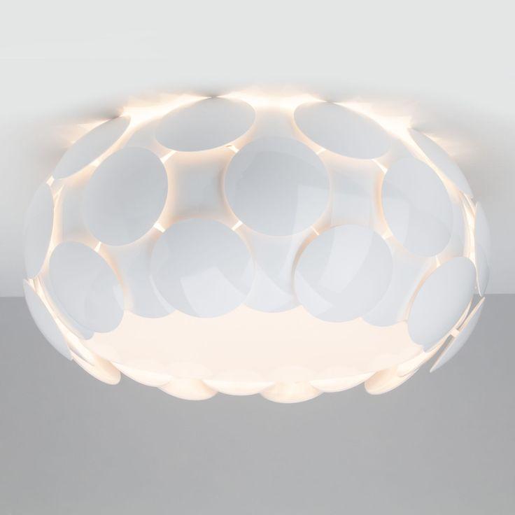 Statics plafondlamp I