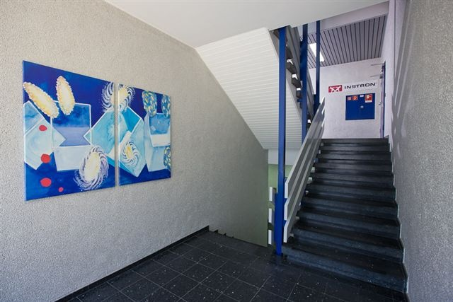 Modern Corridors