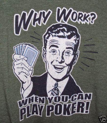 Poker photos funny