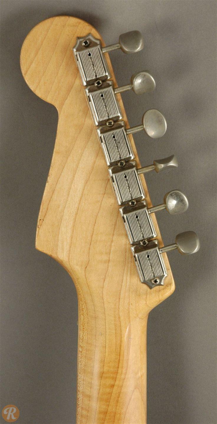 Fender Stratocaster 1961 Sunburst Price Guide | Reverb