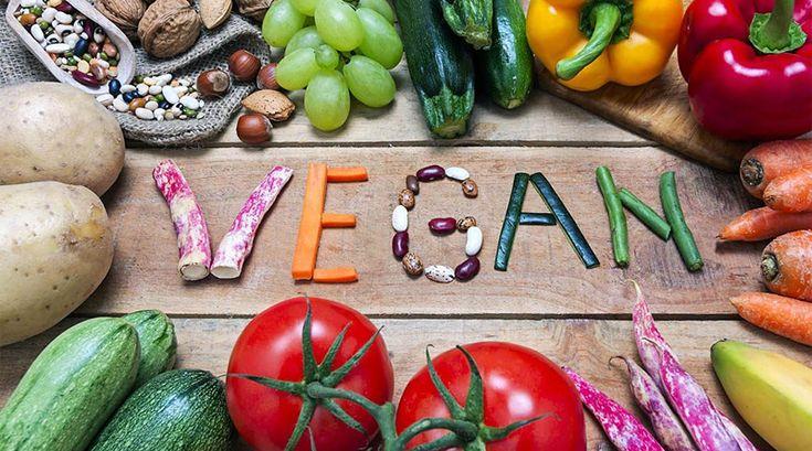 O que é comida vegana ou dieta vegana?